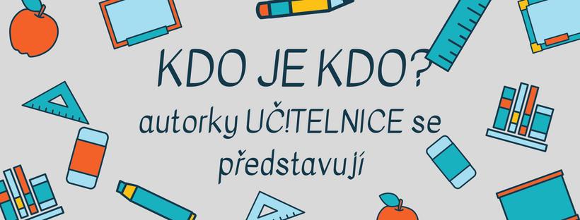 Představení autorů Učitelnice 1. část